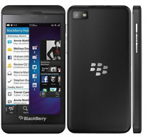 BlackBerry Z10 STL1004- 16GB - Black Verizon Unlocked Smartphone