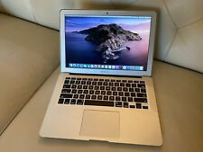 "13"" Apple MacBook Air With /8GB RAM/ 500GB Drive A1466"