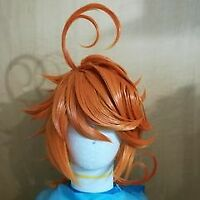 Promised Neverland Emmastyle cosplay wig set
