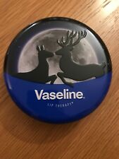 2  X Vaseline  Selection Tin Gift Sets The Original, Rosy Pink & Cocoa, 20g