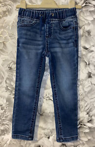 Boys Age 3-4 Years -  Matalan Jeans