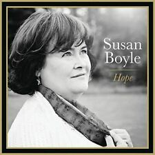 Susan Boyle - Hope - New CD - Damaged Case