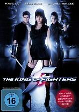 Maggie Q - The King of Fighters