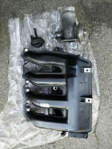 7795393 - Collettore Aspirazione BMW X3 E83 2.0D +VALVOLA ERG