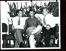 Vintage Original Joe DiMaggio Party 8 X 10 Photo