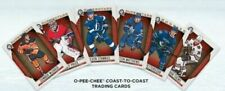 2018-19 Coast to Coast Canadian Tire - Base SuperStars Rookies Legends - U-PICK