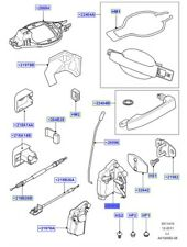 LAND ROVER GENUINE PART -LATCH -Range Rover (L322)- LR013379