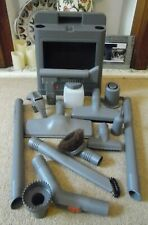 KIRBY SENTRIA VACUUM CLEANER CADDY WITH TOOLS AS PICTURED FITS G5 TO AVALIR