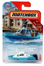 2018 Matchbox #65 MBX Rescue Tinforcer