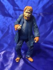 """HASBRO 2001 PLANET OF THE APES LIMBO ACTION FIGURE 6"""" Toy Ape Man Movie Blue"""