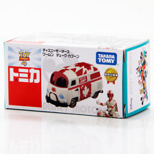Takara Tomy Tomica Disney Toy Story 4 Wormon Duke Kaboon Metal Diecast Toy Car