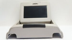 2005 2006 Dodge Caravan Town and Country Display Screen Monitor OEM 0ZW96BD1AE
