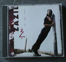 Zazie, je tu ils, CD