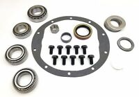 "GM Chevrolet 8.5"" Master Ring and Pinion Installation Kit rear"