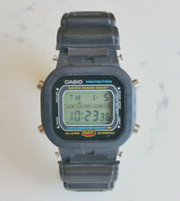 Casio G Shock DW-6800 Wintage Collectable MENS WRIST Watch Rare LCD 1288 Module