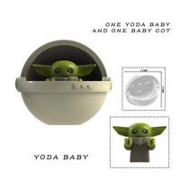 NEW Baby Yoda Star Wars Lego Moc Minifigure [ -75% ] FREE SHIPPING