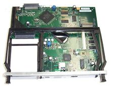 180 DAY WARRANTY  HP LASERJET 4600 5500 FORMATTER BOARD  C9660-67911 REFB