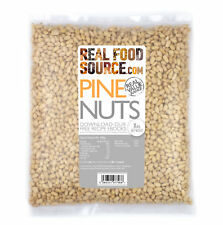 RealFoodSource - Pine Nuts 500g