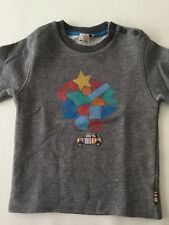 Paul Smith Toddler Boys Gray Sweater/top Size 3