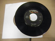 JOHNNY BURNETTE you're sixteen / god country and my baby   45