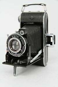 AGFA BILLY RECORD 4.5 - Professionally Tested