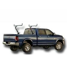 NEW TRIPLE LADDER PICKUP TRUCK RACK: steel, 3, side mount