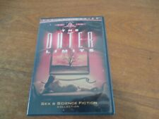 Outer Limits - The New Series: Sex & Science Fiction Collection. Dvd, 2002. Mint