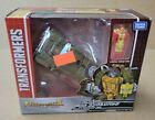 Takara Transformers Legends LG-48 Brawn & Repugnus