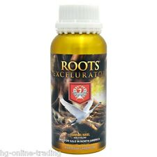 Root Excelurator 100ml - House and Garden Roots Stimulator GENUINE NOT DECANTED