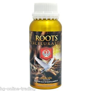 Roots Excelurator 100ml - House and Garden Root Stimulator GENUINE NOT DECANTED