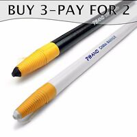 China Marker Peel Off Chinagraph Pencil - Black & White Set - Buy 3, Pay for 2