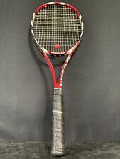 Head Microgel Prestige Mid Tennis Racquet 4 1/2 Grip 93 MP Midsize L6 Racket VGC