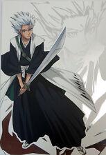 Bleach Hitsugaya Shinigami Ver. Post Card Anime NEW