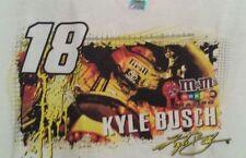 Chase Kyle Busch Men NASCAR Shirts