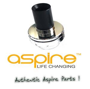 Official Aspire Pockex Drip Tip & Retaining Base / Top Cap