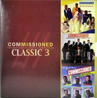Commissioned Classic 3 NEW CD Christian Gospel Praise Worship Music