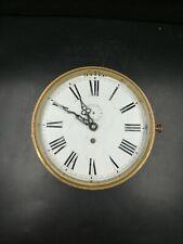 Horloge Pendule D'atelier.