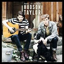 Hudson Taylor - Feel It Again EP (NEW CD)