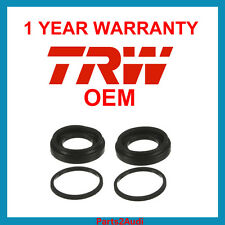OEM TRW REAR Disc Brake Caliper Repair Kit FOR VOLKSWAGEN AUDI