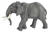 Afrikanischer Elefant 16 cm Wildtiere Papo 50192