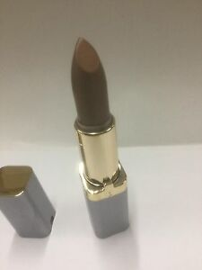 L'Oreal Rouge Virtuale Lipstick #830 BROWN SUGAR Full Size NEW