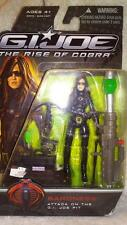 Hasbro Baroness - Attack on the G.I. Joe Pit Action Figure