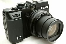 Canon Powershot G1X compact digital camera *superb *Made in Japan