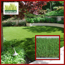 HUGE SALE! 30mm Synthetic Artificial Fake Grass Turf Lawn 4M X 5M ROLL, 20M2