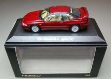 Norev Subaru Alcyone SVX rotmetallic 1:43 OVP
