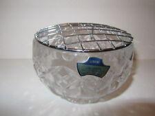 Germany Crystal & Cut Glass Bowls