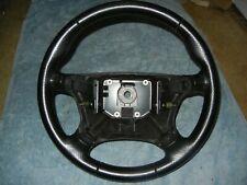 2002 SAAB 9-5 AERO Perforated  Steering Wheel 5201033