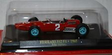 FERRARI F1 Collection Ferrari 512F1 #2 Surtees 1965  1:43