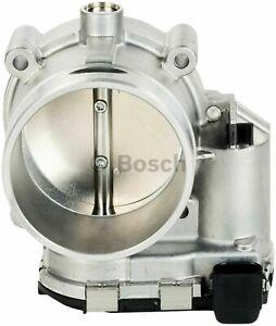 New Throttle Body Bosch 0280750114