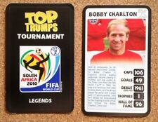 World Cup England Football Trading Cards Lot